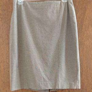 Ann Taylor size 4 skirt
